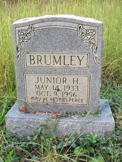Junior H. Brumley