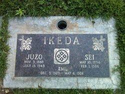 Juzo Ikeda
