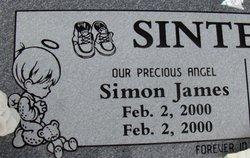 Simon James Sinteral