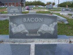 Leland Olney Bacon