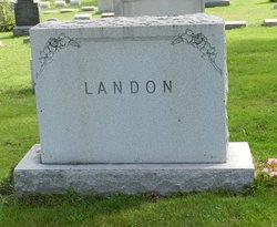 Emmabel <I>Landon</I> Sharpe
