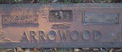 Dee Arrowood