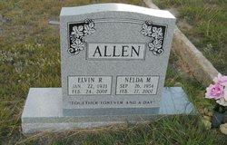 Elvin Ray Allen