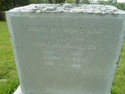 Ernest M Longfellow