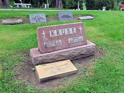George C Kruse