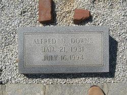 Alfred N. Downs