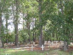 Black Bottom Cemetery
