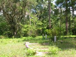 Lake Hall Community Cemetery