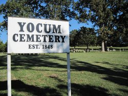 Yocum Cemetery