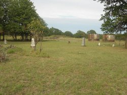 Booth Cemetery