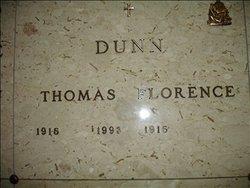 Florence R. <I>Dougherty</I> Dunn