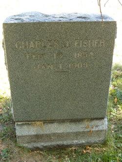 Charles J Fisher