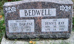 Dennis Ray Bedwell