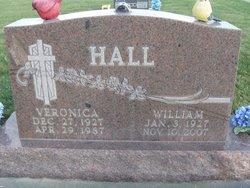 "William ""Bill"" Hall"