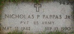 Nicholas P Pappas, Jr