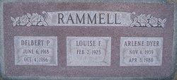 Delbert Rammell