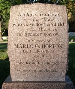 Marlo Horton