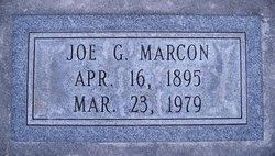 Joe Marcon