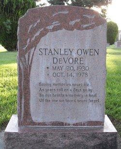 Stanley Owen DeVore