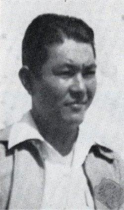 "PFC Robert T. ""Bob"" Kameoka"