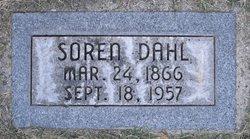 Soren Dahl
