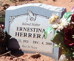 Ernestina Herrera