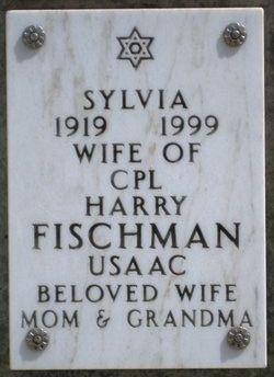 Sylvia Fischman