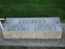 George C. Fisher