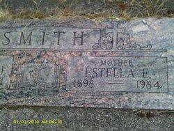 Estella E. <I>Layton</I> Smith