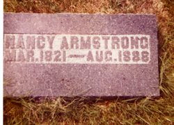 Nancy <I>Wood</I> Armstrong