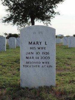 Mary L Daywood