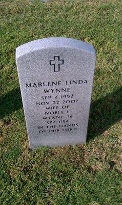 Marlene Linda Wynne