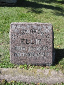 Ellsworth C Ellis