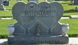 John P Bettencourt
