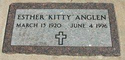 Esther <I>Noffsinger</I> Anglen