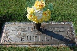 Frank Milton Butler