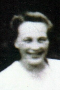 """Ethel G """"Gar"""" <I>Davis</I> Barnes"""