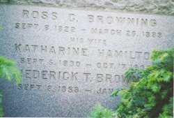 Ross Charles Browning