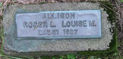 Louise M. Allison