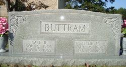Carl B Buttram