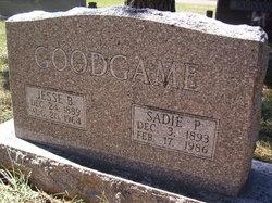 Jesse B. Goodgame