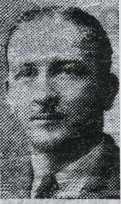 Frederick David Wills