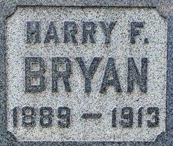 Harry F. Bryan