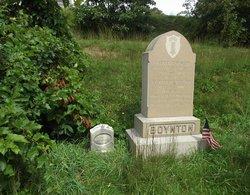 Elizabeth B. <I>Lord</I> Boynton