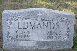 George Arthur Edmands