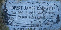 Robert James Radostitz