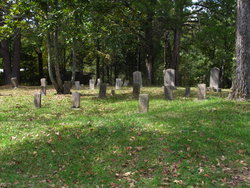 Old Gists Creek Cemetery