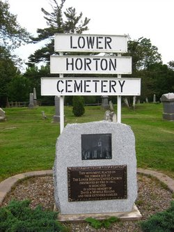 Lower Horton Cemetery