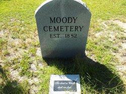 Moody Cemetery #3