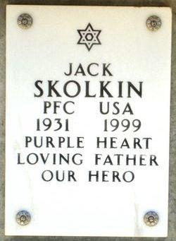 Jack Skolkin